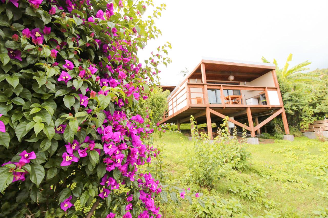bungalow saint leu